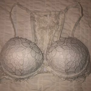 3 pink/VS Bras for the price of 1!